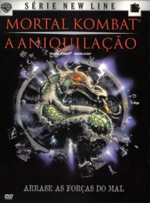 Mortal Kombat: Annihilation 761x1031