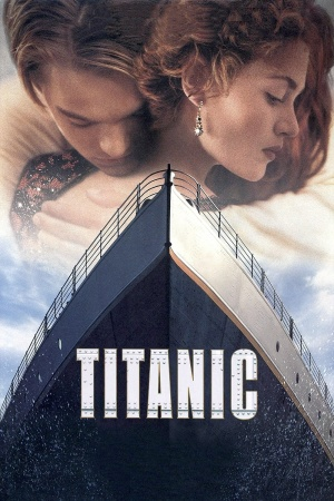 Titanic 1000x1500