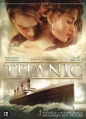 Titanic 550x765