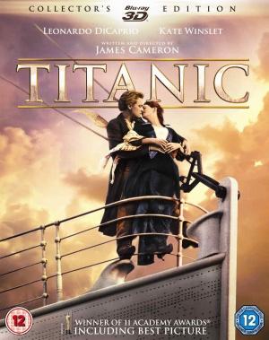 Titanic 1267x1600