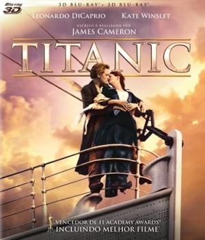 Titanic 380x445