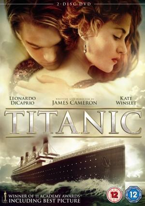 Titanic 1127x1598