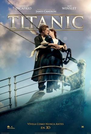 Titanic 649x960