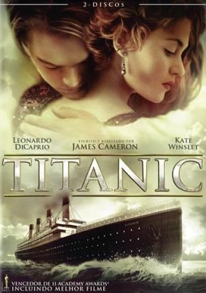 Titanic 366x521