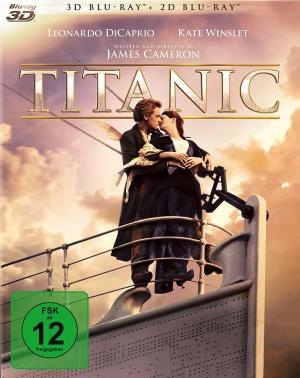 Titanic 714x900