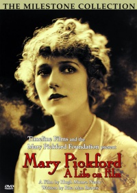 Mary Pickford: A Life on Film poster