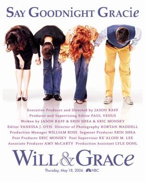 Will & Grace 500x625