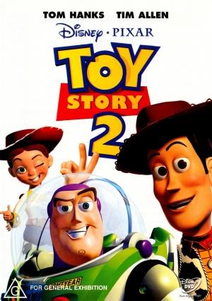 Toy Story 2 1530x2175