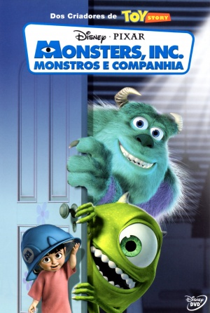 Monsters, Inc. 1345x2000