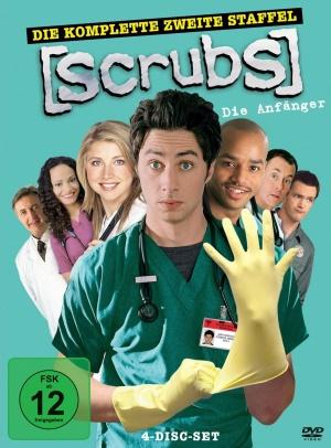 Scrubs 1108x1500