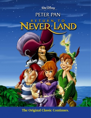 Return to Never Land 1412x1815