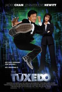 The Tuxedo poster