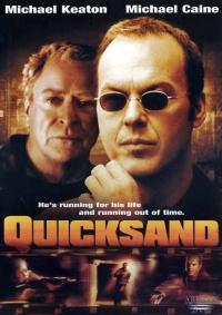 Quicksand - Gefangen im Treibsand poster