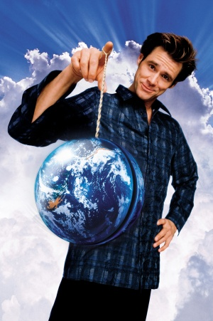 Bruce Almighty Key art