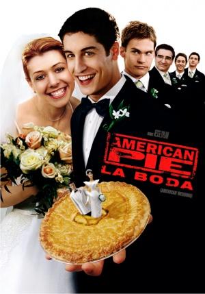 American Wedding 480x686