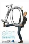 Ellen: The Ellen DeGeneres Show poster