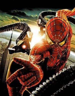 Spider-Man 2 2500x3174