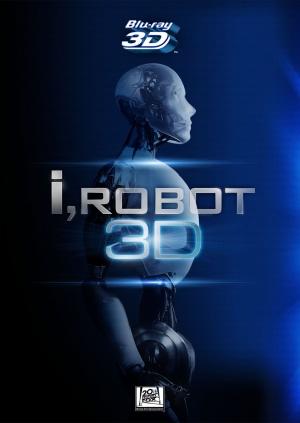 I, Robot 962x1356
