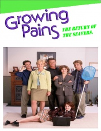 Growing Pains: Return of the Seavers poster