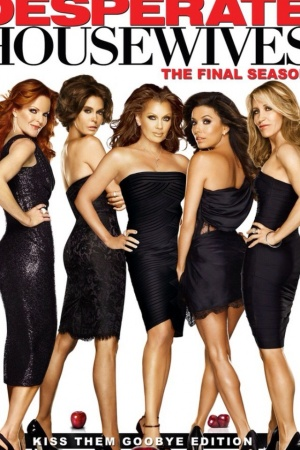 Desperate Housewives 640x960