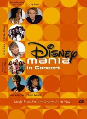 Disneymania in Concert 348x479
