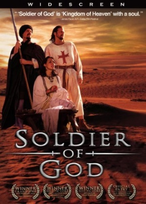 Soldier of God 357x500