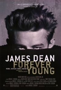 James Dean: Forever Young poster