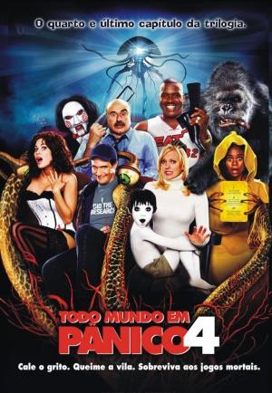 Scary Movie 4 1517x2196