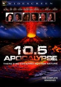 10.5: Apocalypse poster