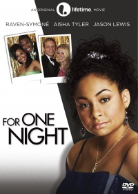 For One Night poster