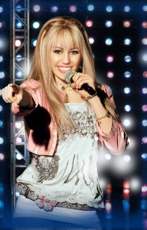 Hannah Montana 656x1024