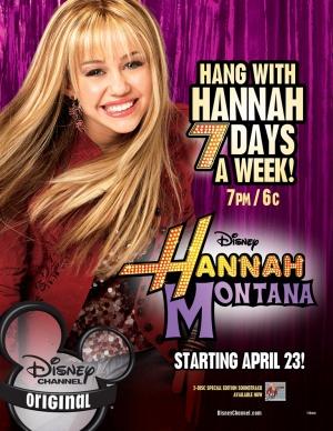 Hannah Montana 768x994