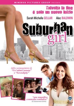 Suburban Girl 530x750