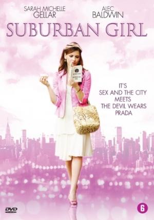 Suburban Girl 389x555