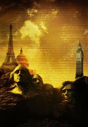 National Treasure: Book of Secrets 3333x4800