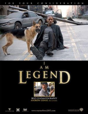 I Am Legend 500x646