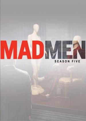 Mad Men 1608x2261
