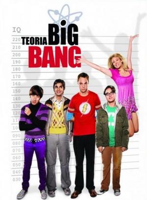 The Big Bang Theory 1212x1647