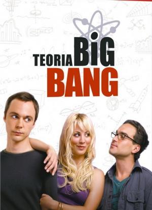 The Big Bang Theory 1432x1969