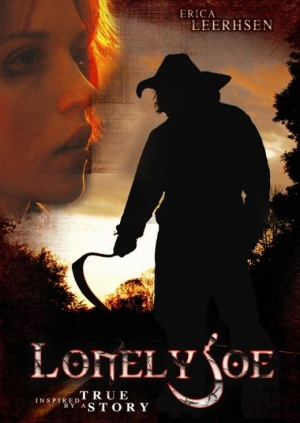 Lonely Joe Dvd cover
