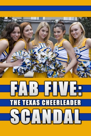Fab Five: The Texas Cheerleader Scandal 936x1392