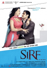 Sirf....: Life Looks Greener on the Other Side poster