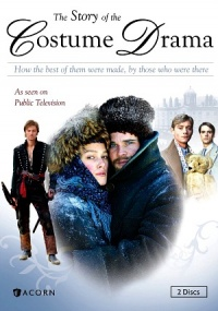 The Story of the Costume Drama poster