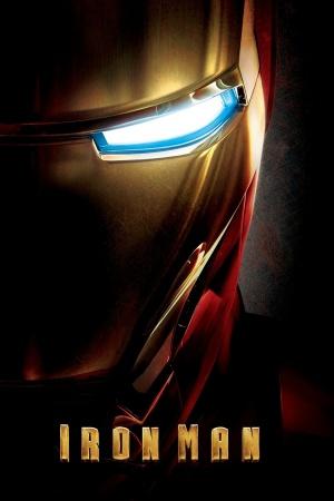 Iron Man 1000x1500