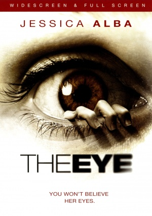 The Eye 1530x2175