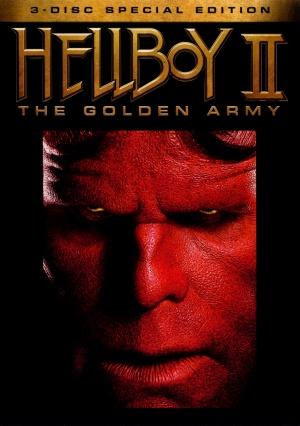 Hellboy II: The Golden Army 1530x2175