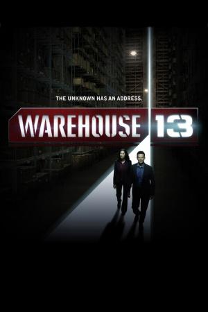 Warehouse 13 640x960