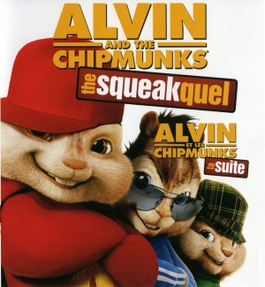 Alvin and the Chipmunks: The Squeakquel 1506x1634