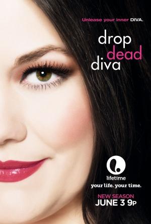 Drop Dead Diva 860x1273
