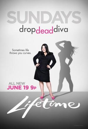 Drop Dead Diva 873x1273